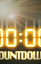 Count Down by countryygirl2001