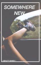 somewhere new • cody herbinko by enchantedcalum
