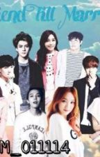 [COMPLETED] Friends Till Married❤️ by xjrn_fa