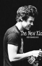 The New Kid *Completed* by ashtonsdrummergirl