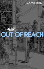Out of reach | Kim Namjoon by Taeill