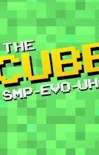 Cube SMP Preferences by MoniqueSioux