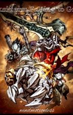 Darksiders: Falling to Grace by windmotionless