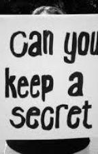 Secrets (Kakashi x Reader) by nathanielphantomhive