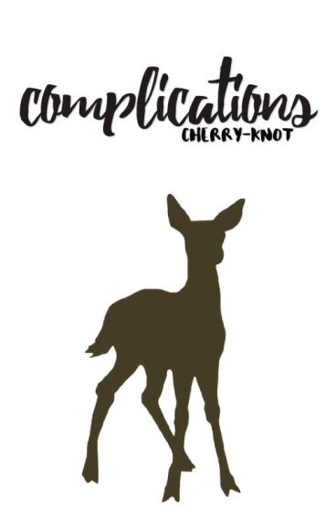 Complications // Severus Snape