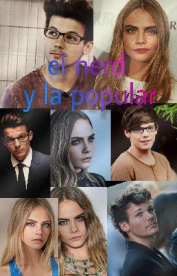 el nerd y la popular ( louis y tu )