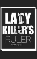 Ladykiller's Ruler by kbdpxix