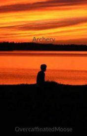 Archery by OvercaffinatedMoose
