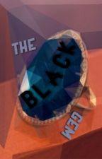 The Black Gem(Steven Universe Garnet x OC) by FromCuriousToCrazy