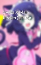 (Aoba X Male Reader) Lemon by MommaAki
