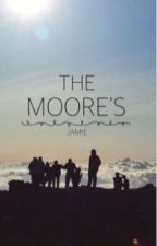 The Moore's by miscolor