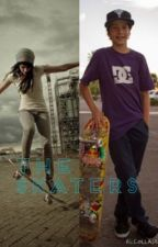 The skaters by ayee_its_JEMMA