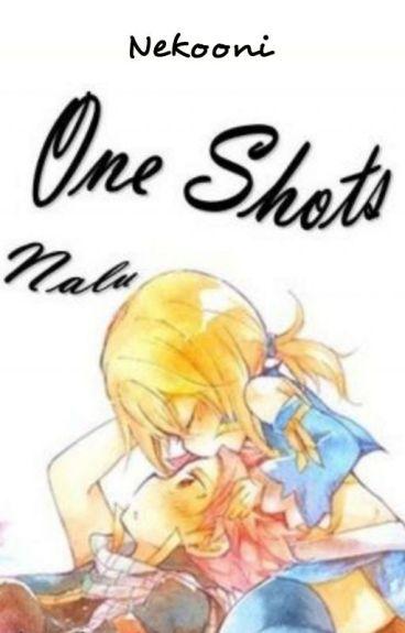 One Shots Nalu