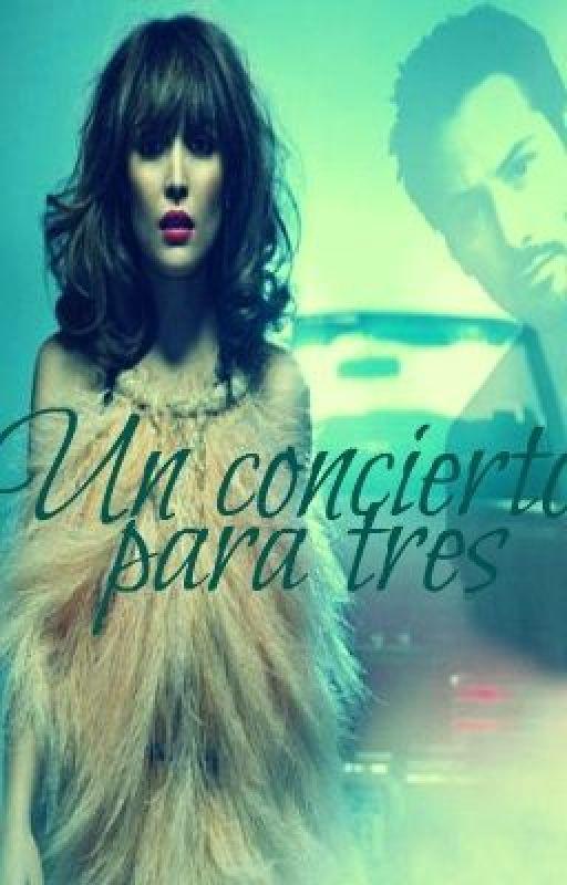 Un concierto para tres by SandyLee