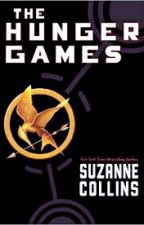 The 72nd Annual Hunger Games (Choose your own Adventure!) by KadenSchreave