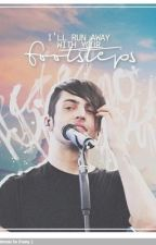 Forever - Mitch Grassi {IN EDITING} by -truthrunswild-
