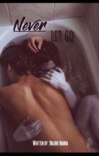 Never Let Go||A Destiel AU Fanfiction by Ships_are_sailing