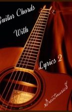 Guitar Chords With Lyrics 2 by greatmusic8