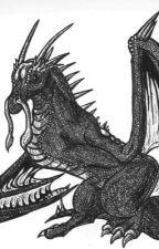 Percy Jackson: Dragon Born by asher1440