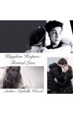 Kingdom Keepers- Twisted Love by You-do-count