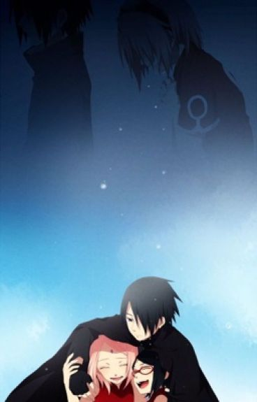 (SASUSAKU Fanfic ) Because of you