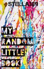 My Random Little Book by stella389