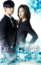 My Love From The Star (Indonesian ver.) by dkslek__