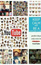 YouTubers Bible by Rickypdosmefav