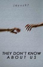 ➵ they don't know about us  [camren g!p] by 5H-1D-JB-DL-1997