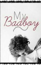 My bad boy by alexadkk