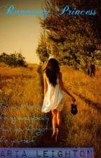 Runaway Princess by Aria_SR