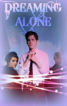 Dreaming Alone (A Harry Potter and Percy Jackson Fanfiction