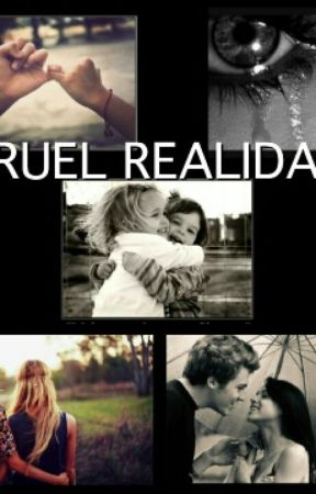 《CRUEL REALIDAD》 by aannaa26