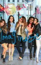 Fifth Harmony Imagines by Frisefifthharmony