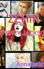 ZEHİR(PERCY JACKSON) by DownWoRlder_