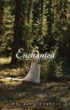 enchanted • draco malfoy by alextheapple