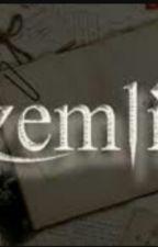 Gizemli  Ev~ by sevvalsoo