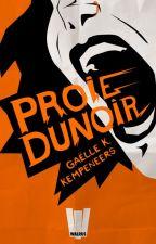 Proie Dunoir : Âmes Sœurs by walrusbooks