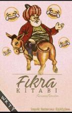 FIKRA KİTABI by floverflover