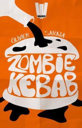 Zombie Kebab by walrusbooks
