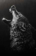 Волк одиночка by Enotik090