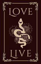 Love or Live | E D I T I N  G | by Lavisha_Pander