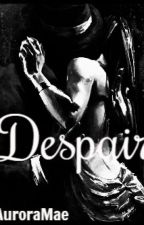 Despair by LebogangMolokwane