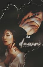 Haunting Kisses ; 오세훈 #Wattys2017 by Aleechayy