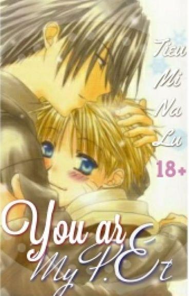 Sasunaru 18+  [ You are my Pet _ Naruto Fan Fiction ]