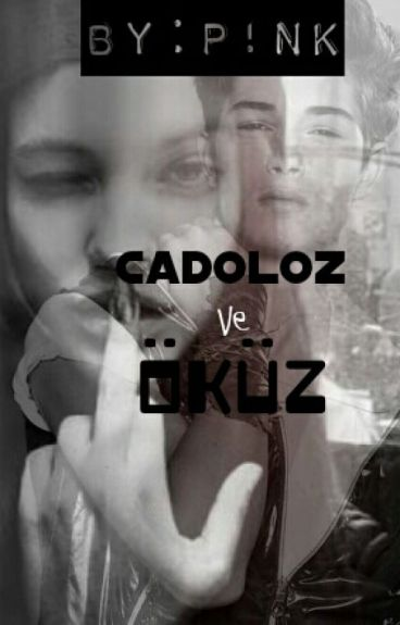Cadoloz ve Öküz by PINKANDPERFECT