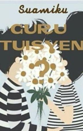 Suamiku Guru Tuisyen? by AriezIzzati