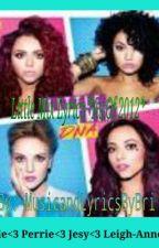 Little Mix Lyrics by MusicandLyricsByBri