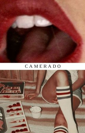 Camerado by camerado