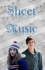 Sheet music by EmilyW28